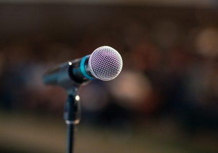 speaker programs